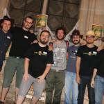 Lolo, Crema Games, y amigos