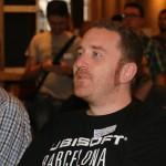 Alex Roca Sánchez de Ubisoft
