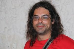 Carlos Viola de The Game Kitchen