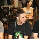 Iván Piquero, artista 2D y amante de los JRPGs