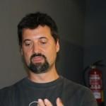 David López, grafista, comiquero, hospitalense, y lo que le echen :-)
