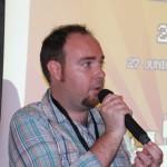 Juan Albero, de We User Powerups