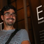 Albert Murillo de Generació Digital