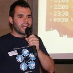 Diego Gutiérrez presenta Pintxo Developer