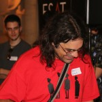 Carlos Viola, músico de The Game Kitchen