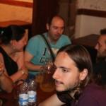 Ovetenses y Sevillanos